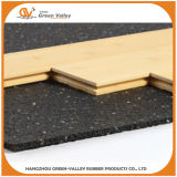 Sound-Insulation Underlayment Rubber Sheet Mat for...