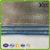 Aluminum Foil Crosslinked Foam XPE Foam Used as Wall Insulation