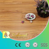 White Oak HDF AC4 Hadnscraped Laminate Laminated Flooring