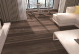 Residential and Commercial Applications Luxury Wood PVC Flooring