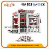Cement Fly Ash Concrete Block Brick Making Machine