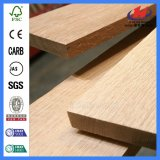 Wood Moulding Chipboard Primed Wooden Skirting Board