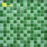 30*30mm Backsplash Glass Mosaic Tiles for Bathroom Floor