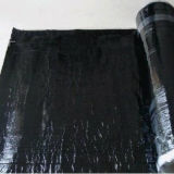 PE/HDPE/ EVA Film Self Adhesive Modified Bitumen Roof Waterproof Membrane