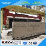 Sand and Fly Ash Light Weight Brick Making Machine / AAC Blocks Manufacturing Process
