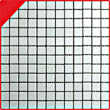 Hotel Bathroom Glass Mosaic for Swimming Pool...