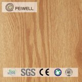 New Design Wood Grain Indoor Lvt Fire Resistant Flooring