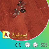 Wholesale Commercial 12.3mm E1 HDF AC4 Pearl Oak Wood Laminate Flooring