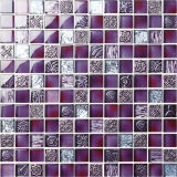 Luxury Hotel Multicolor Decorative Mosaic Tile for Floor (L23060)