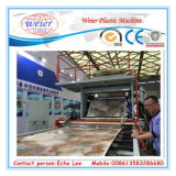 PVC Artificial Marble Decorative Sheet Making Machines