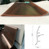 Best Price High Quality Plastic Skirting Board PVC Skirting Board