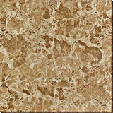 Full Polished Glazed Tile for House Flooring, Hotel, etc.