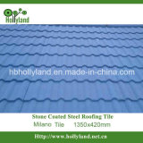 Stone Coated Metal Roof Tile (Milano Tile)