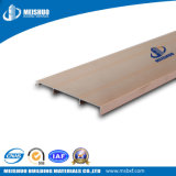 Metal Skirting Boards for Wall Corner Edges