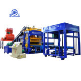 Qt5-15 Block Machine, Brick Machine, Brick / Block Making Machine