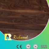 8mm Embossed-in-Register Oak HDF Wood Laminated Flooring