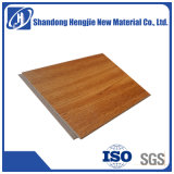 Hot Sale Indoor Wood Grain Surface Anti-Slip Waterproof Fireproof WPC Flooring