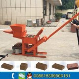 Hot Sell Lego Manual Clay Brick Machine in China