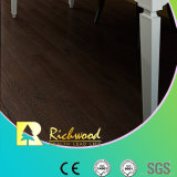 V Groove 12.3mm Oak HDF Laminated Floor