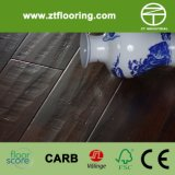 HDF Engineered Strand Woven Bamboo Flooring Click Edsw13