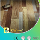Household 12.3mm E1 HDF Mirror Beech Waterproof Laminate Floor