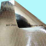 Aluminum Foil Compound with Scrim, Kraft Paper and Thermal Resistant