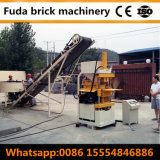 Automatic Interlock Soil Clay Brick Making Machine South Africa