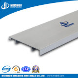 Aluminum Skirting Board for Wall Corner Protection