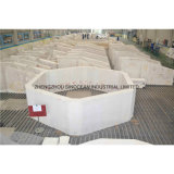 Fused Cast Azs Fire Bricks for Boiler Refractory