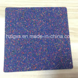 Colorful Sound Insulation Pad