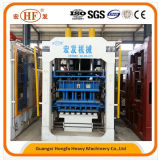 (Qt8-15D) Hollow Cement Brick Making Machine/ Equipment in Block Forming