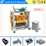 Small Business Investment Concrete Block Machine, Paving Brick Machine