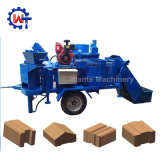 M7mi Double Press Environmental Automatic Clay Brick Making Machine