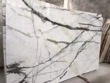 Clivia Green Marble Polished Tiles&Slabs&Countertop