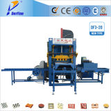 Df3-20 Concrete Block Forming Machine/Interlock Paver Brick Machine