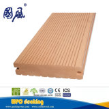 Durable Solid WPC Decking WPC Flooring for Outdoor Use
