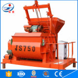 Js750 Concrete Mixer Sale Block Brick Mixer Machine