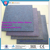 Gym Flooring Mat, Gymnasium Flooring, Wear-Resistant Gym Flooring Mat