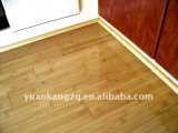 Click or T&G Stranded Woven Bamboo Flooring