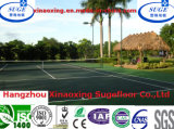 Durable Anti Slip Tennis Court Sport Rubber Flooring