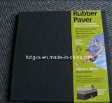 Recycled Rubber Floor Tiles -17