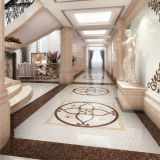 60X60 Glazed Nano Polish Floor Tile Flooring in China
