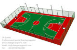 Sports Flooring Coating for Basketball Playground