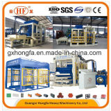 Automatic Brick Making Production Line Block Making Machine Brick Machine